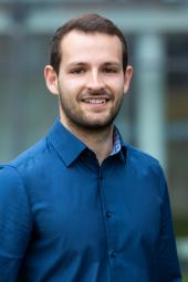 Daniel Andreas, M. Sc. – Research Associate