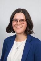 Helen Groll, M. Sc. – Research Associate
