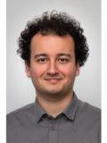 M. Ege Cansev, M. Sc. – Research Associate