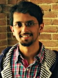 Anany Dwivedi, M.Sc, Research Associate