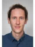 Martin Rohrmüller, M. Sc. – Research Associate